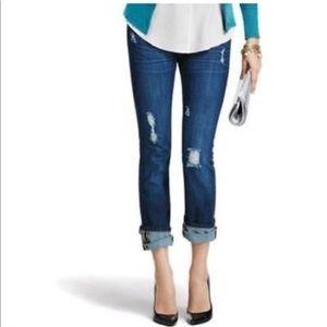 flle Jeans - Skinny boyfriend jeans 💕💕💕💕💕💕